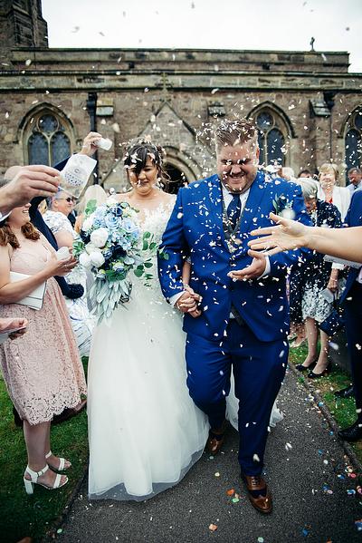 Wedding Of Stacie and Ryan
