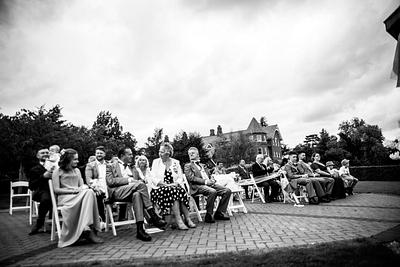 Wedding of Darren & Yvonne Ardencote Manor Hotel & Golf Club