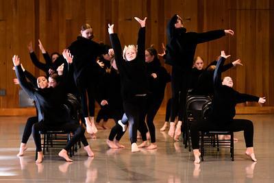 Encore Dance Recital 2021