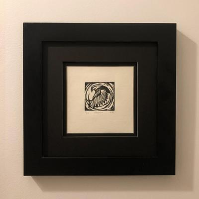 Center for Contemporary Printmaking 13th Biennial Miniature Print Exhibition