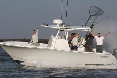 Duke of Fluke Tournament 2021 Boat Photos