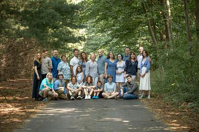 Klest Family