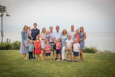 Pinkham Family