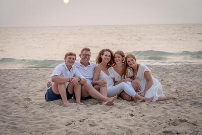 Glascott Family