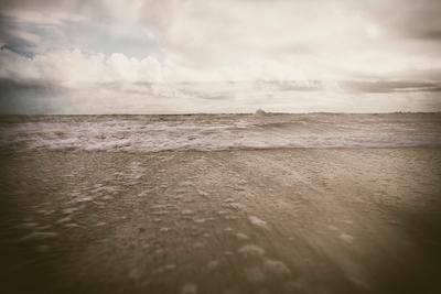 The sea, like mankind,