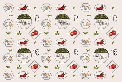 Tara's Organic Garden
