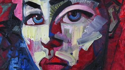 Atalanta - Artwork for sale