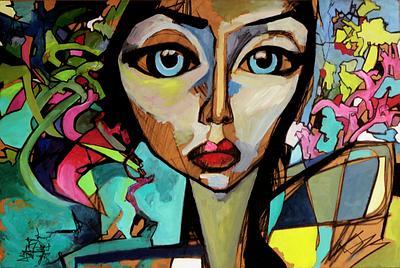 Druantia - Artwork for sale