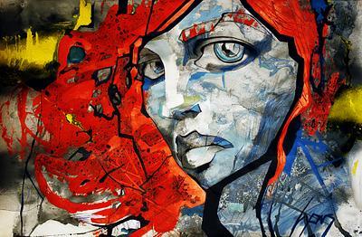 Isobel - Artwork for Sale
