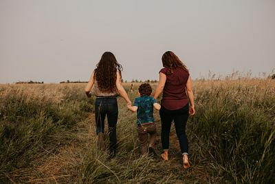 Mommy + Me Session - The Jebb's