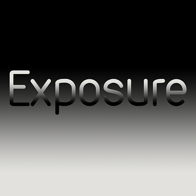 Exposure - the mystique