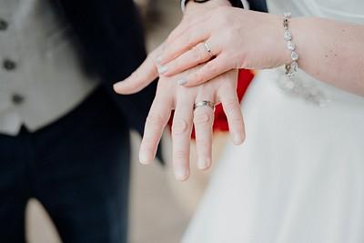 Ian & Natalie Wedding