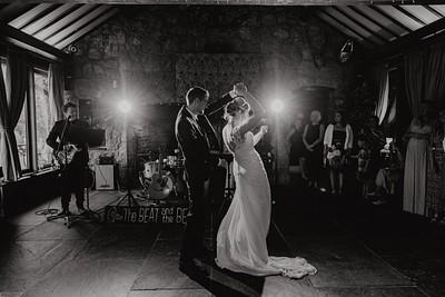 vickie & chris wedding