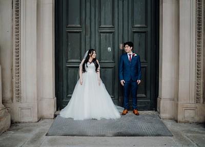 anns wedding