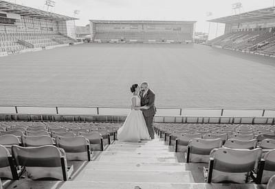 Jessica & Mat wedding