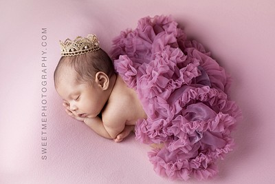 How to prepare for a newborn session