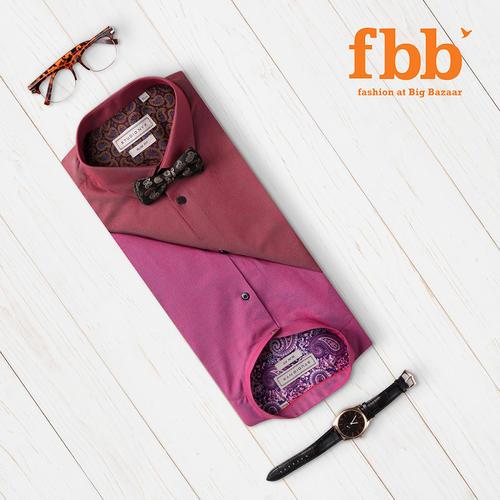 client: FBB, Big Bazaar