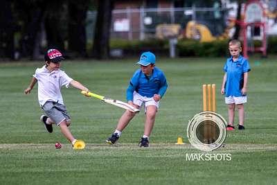 North Canterbury Junior Cricket