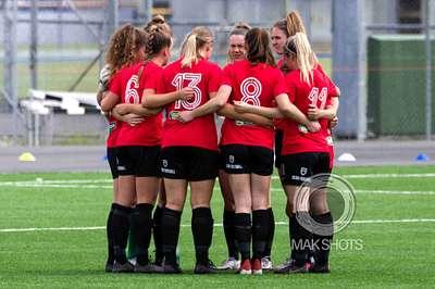National Women's League Football