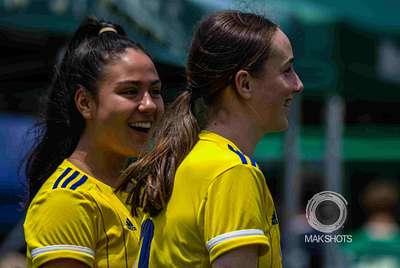 U17 Tournament Auckland 2020