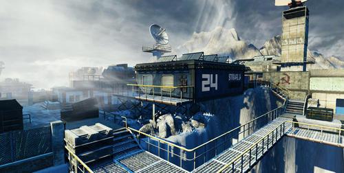Communication Station [03/2011~07/2011]