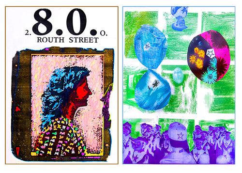 8.0 Restaurant Menu Covers