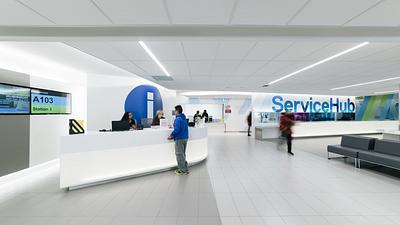 Ryerson ServiceHub