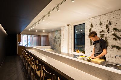 Ten Restaurant