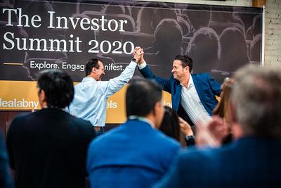 Idealab - The Investor's Summit