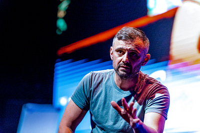 Gary Vee - Business Squared, London