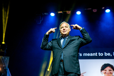 Jack Canfield - Passion For Success