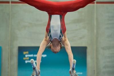 Gymnastics 2021