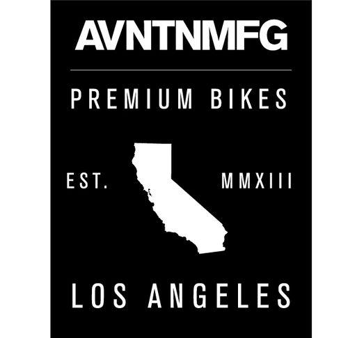 Aventon Bikes- Box Logo