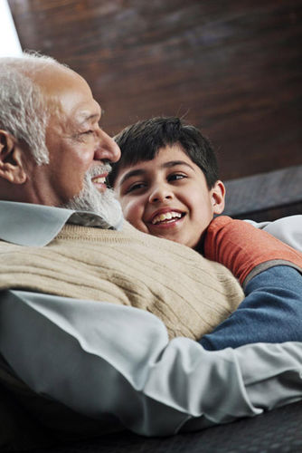 Client: Max Bupa Agency: Bates India