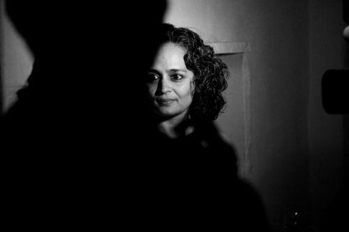 Arundhati Roy, Writer