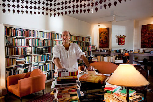 William Dalrymple, Writer