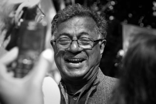 Girish Karnad. Writer, Playwright, Actor & Director