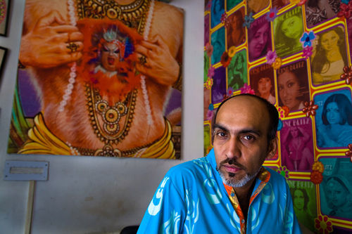 Manish Arora, Fashion Designer