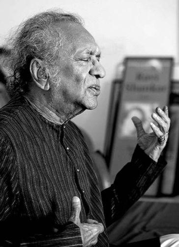 Ravi Shankar, Musician