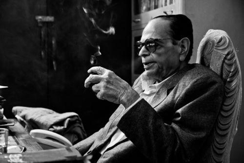 Rajendra Yadav, Writer & Editor