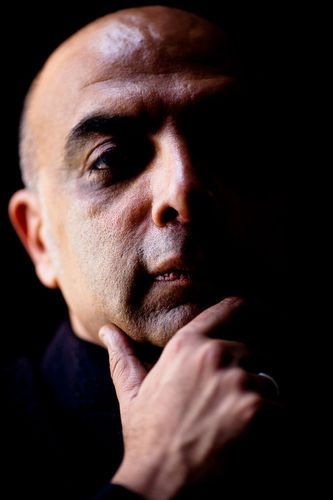 Tarun Tahiliani, Fashion Designer