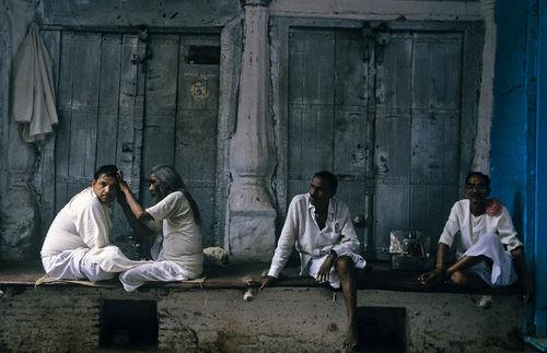 Agra, U.P.