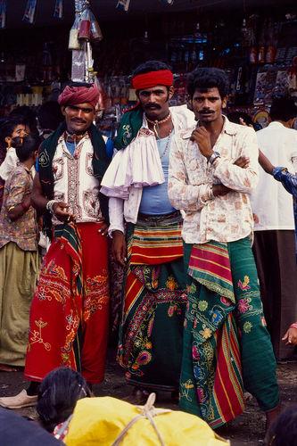 Tarnetar, Gujarat