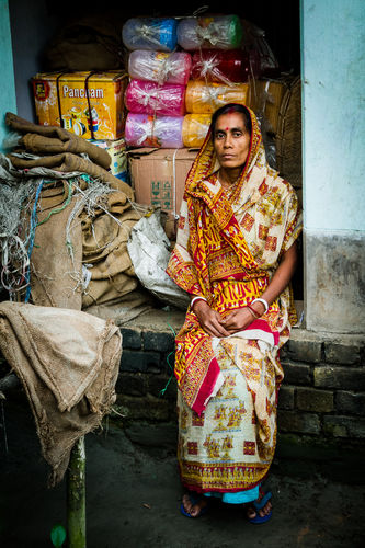 Sunderbans, W. Bengal