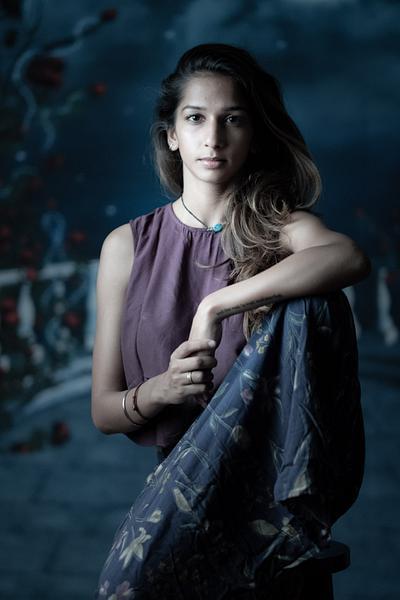 Myra Khanna