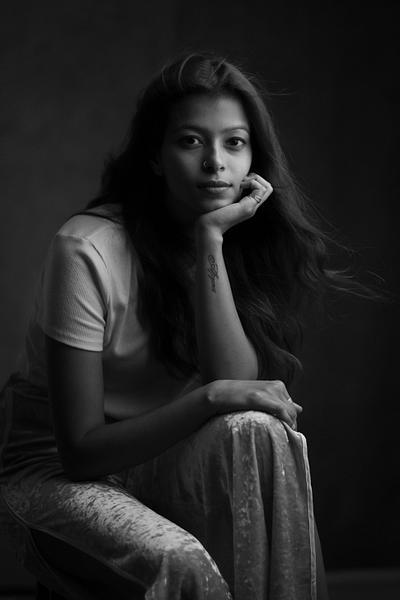 Shahana Narsimhan