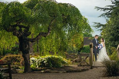Teresa + Jonathan Wedding Day