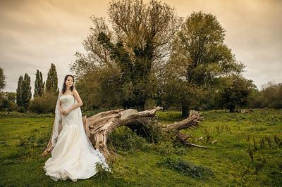 Chloe + Carlos Pre-wedding Shoot