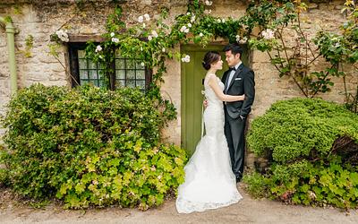 Carmen + Dennis Pre-Wedding Shoot