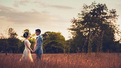 Eunice & Aman Pre-Wedding Shoot